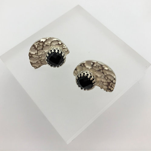 Lace Regal Arch studs