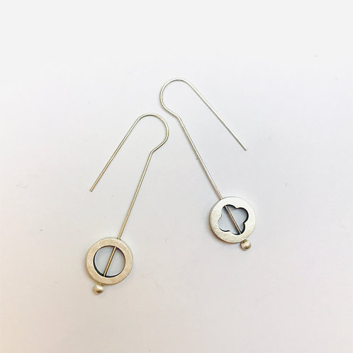 Shapeshifter Earrings by