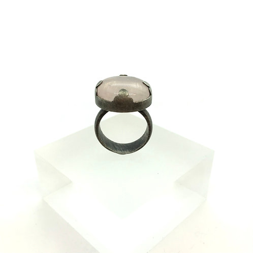 Lover Ring by Kate Alterio