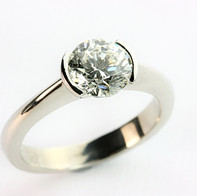 Engagement Rings by Vu Jewellers