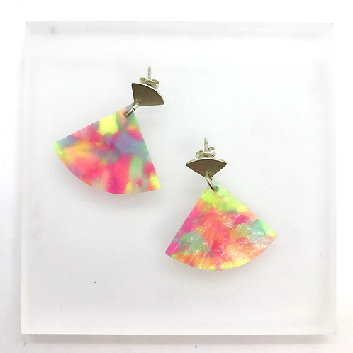 Ear Candy - earrings
