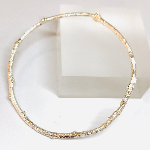 Briar Branched Bangle by Natalie Salisbury