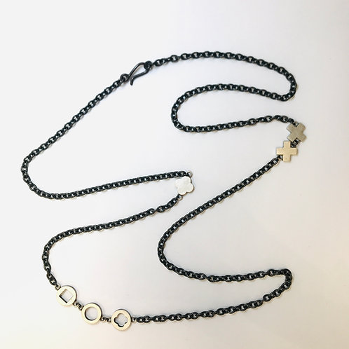 Revelation Necklace by Kate Alterio
