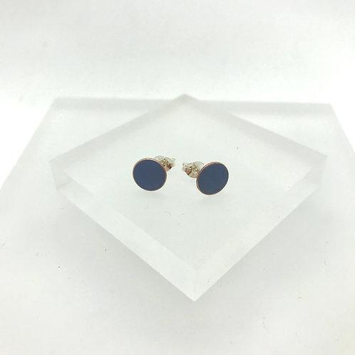 Atom studs - earrings