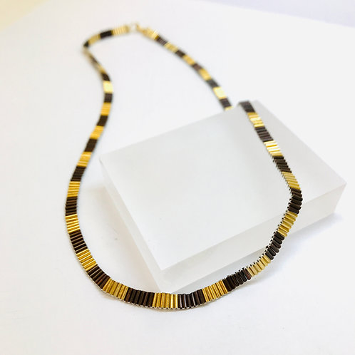 Ribbon Necklace by Joanna Campbell