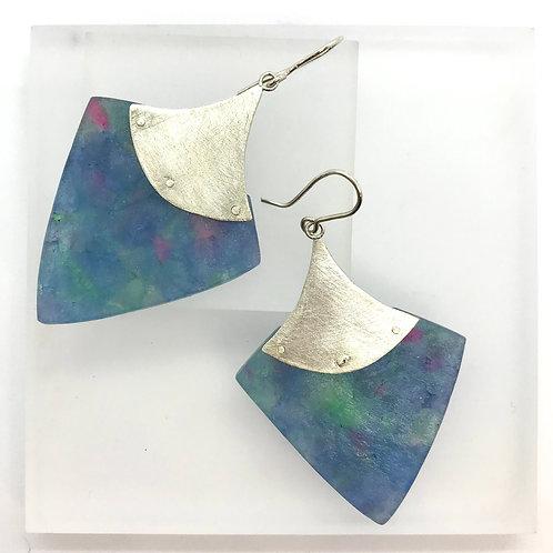 Water Carrier - earrings
