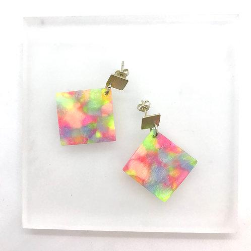 Ear Candy - earrings