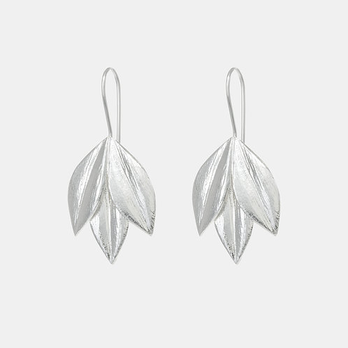 Athena Earrings by Kiri Schumacher