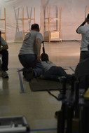 Prone Position at Penns Valley