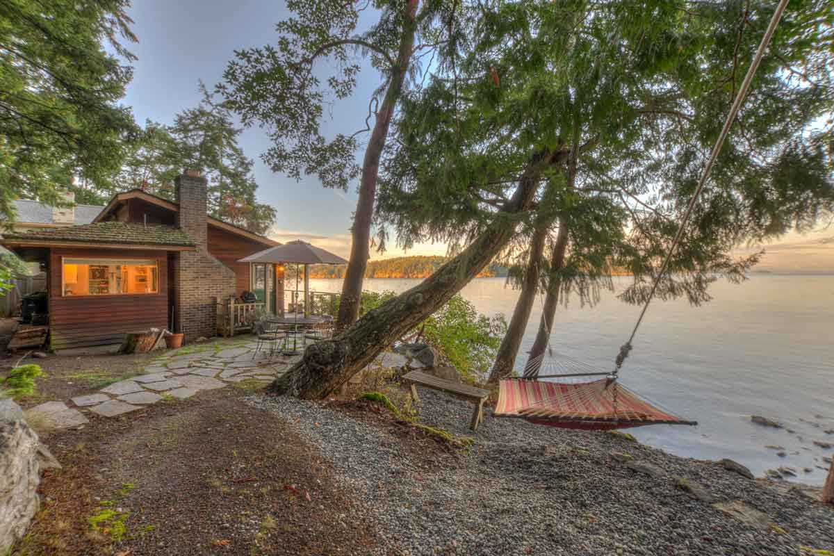 Amazing Sea Dream Cottage All Dream Cottages L Orcas Island Download Free Architecture Designs Scobabritishbridgeorg
