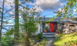 Isle Dream Cottage Surroundings
