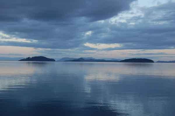 Sea Dreamy--mornings at Sea Dream