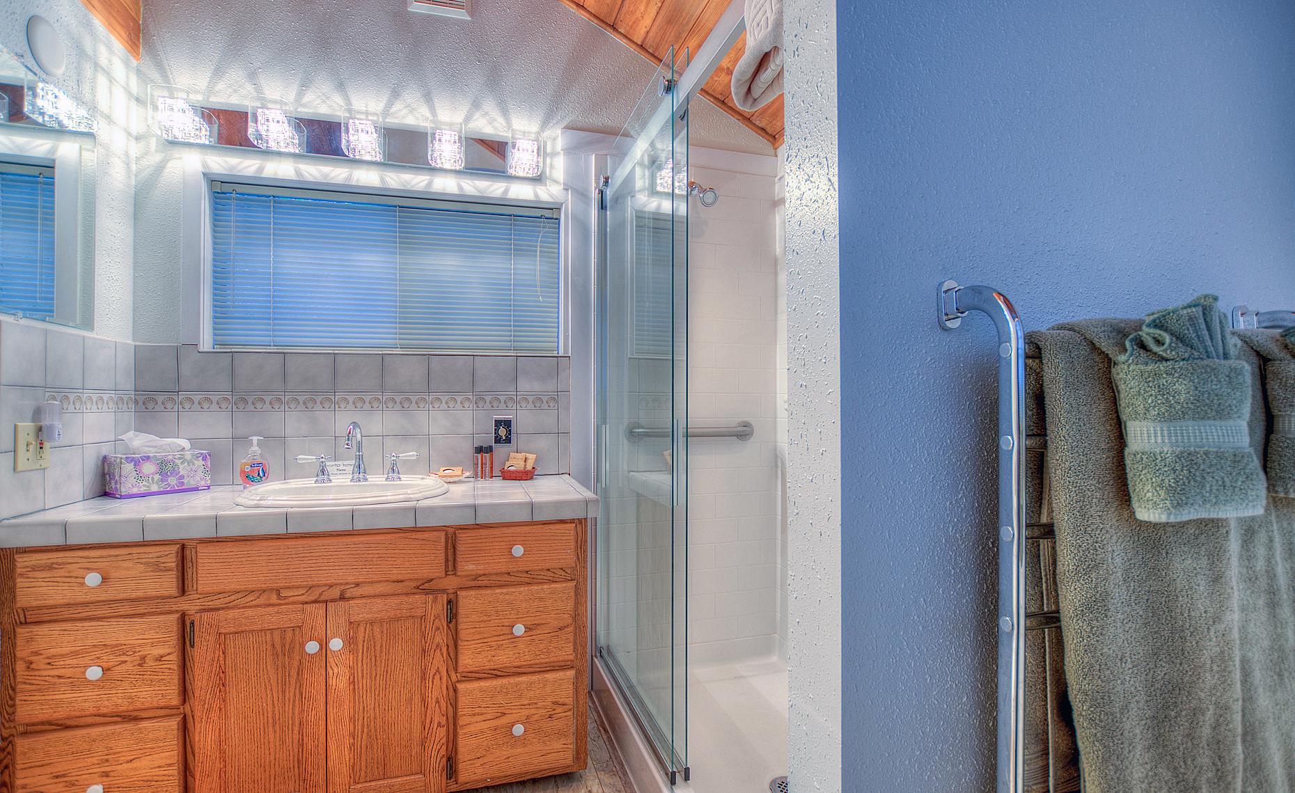 Mariner's Dream Bath
