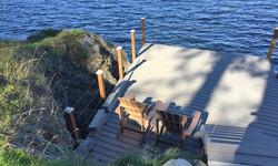 Isle Dream Waterfront Dock