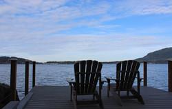Isle Dream Dock Chairs (Best)