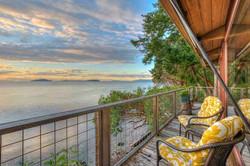 Sea Dream Deck