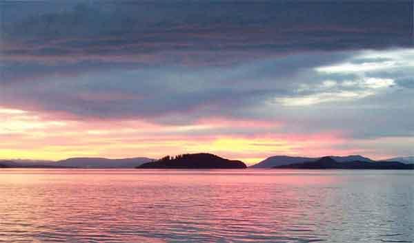 Sea Dream Ordinary Sunset