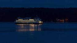 Mariner's Dream-Ferry Lights