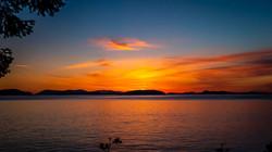 Sea Dream Sunset