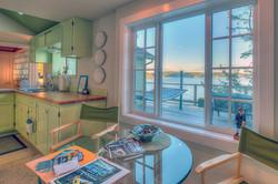 Mariner's Dream Kitchen