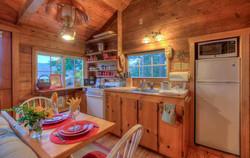 Isle Dream Kitchen
