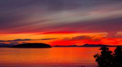 Orange SunsetHomeGallery