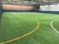 Premier Pitch becomes new 1st Kicks Venue