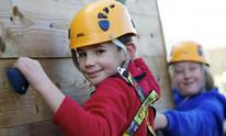 Outdoor Adventurous Activities on the agenda next half term.