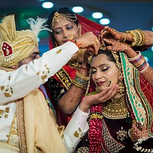 Anirudh + Diksha