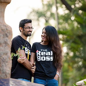 Nitika + Rahul
