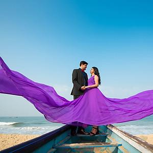 Shalini & Shreeshail