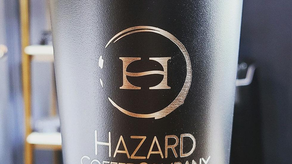 Hazard Coffee Company Travel Mug