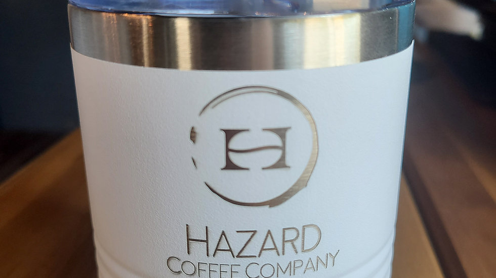 Hazard Coffee Company Tumbler 10oz