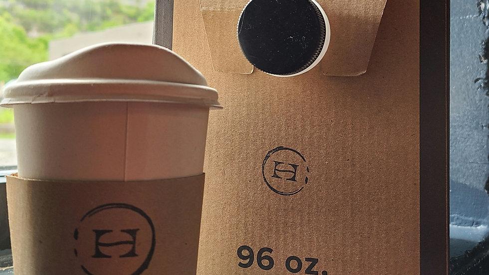 96oz Drip Coffee