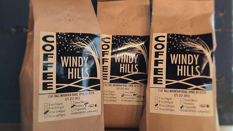 Windy Hills Coffee