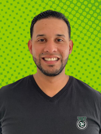 Anthony Meléndez
