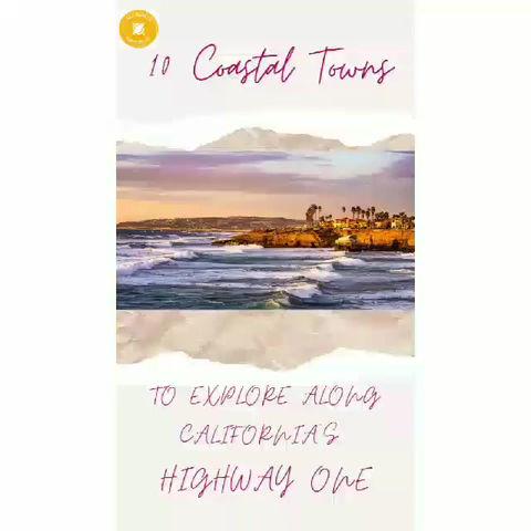 Exploring California's Highway One Coastline