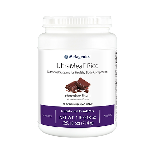 UltraMeal Rice - Chocolate