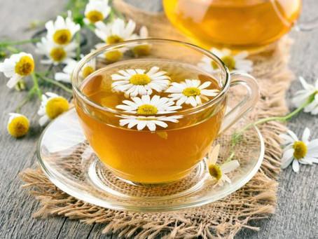 Herbal Tonics Series