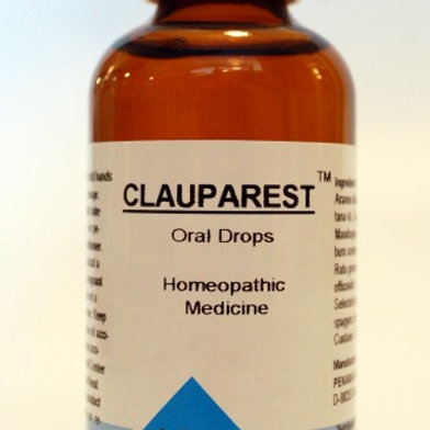 Clauparest 50mL