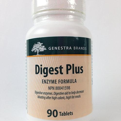 Digest Plus 90 tablets