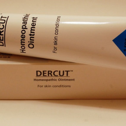 Dercut Cream 1oog