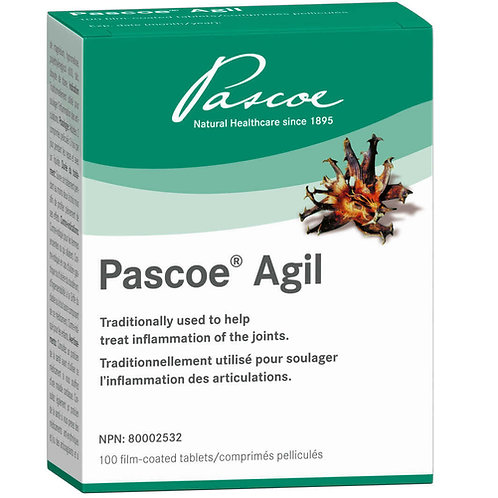 Pascoe-Agil