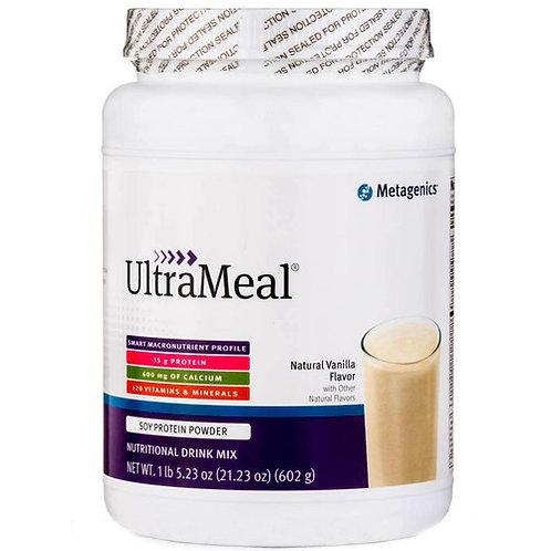 UltraMeal - Vanilla