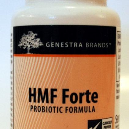 HMF Forte 60 cap