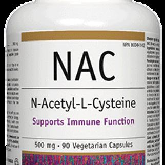 NAC (N-Acetyl-L-Cysteine) 90 capsule