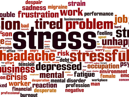 UNDERSTANDING STRESS AND HEALTH