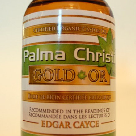 Palmachristi Castor Oil 240mL