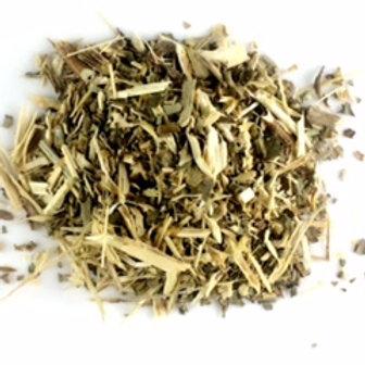 Gumweed (Grindelia spp)