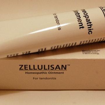 Zellulisan Cream 100g